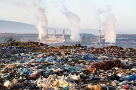 Прийом та вивезення пластикових відходів